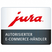 Jura J6 Piano White (15165) inkl. Jura Care Kit Smart, Wertgarantie 5 Jahre Komfort