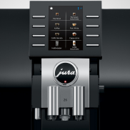 Jura Z6 Diamond Black (15245)
