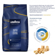 "LAVAZZA BAR ""Super Crema"" (1000g)"